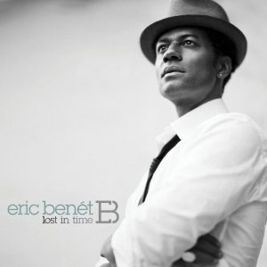Eric Benet - Lost In Time (2010)