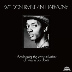 Weldon Irvine - In Harmony (1974/2012)