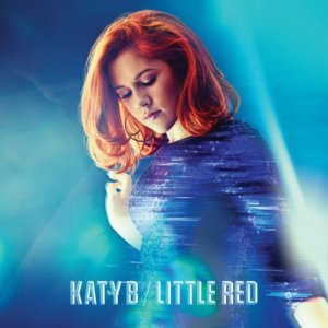 Katy B - Little Red (2014)