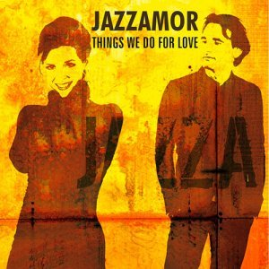 Jazzamor - Things We Do For Love [Instrumentals] (2013)