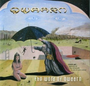 Qwaarn - The World Of Qwaarn (2004)