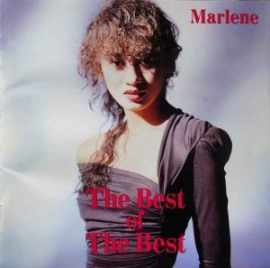 Marlene - The Best of The Best (1991)