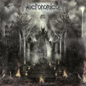 Necronomicon - Rise Of The Elder Ones (2013)