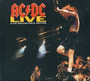 AC/DC - Live (2 CD Collector's Edition)