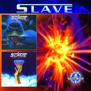 Slave - Show Time / Visions Of The Lite (2005)