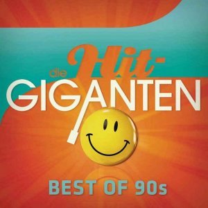 VA - Die Hit-Giganten: Best of 90s (2013)