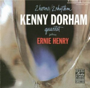 Kenny Dorham - 2 Horns 2 Rhythm (1957)