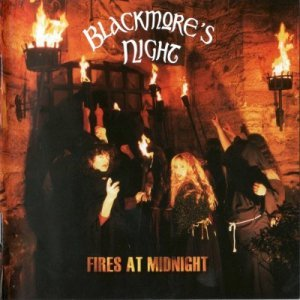 Blackmore's Night - Fires At Midnight (2001)