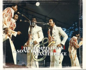 The Temptations - Masterpiece `73 / A Song For You `75