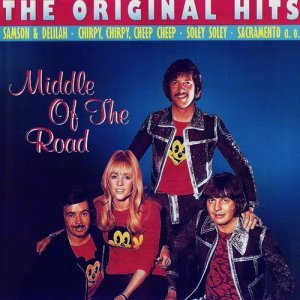 Middle Of The Road - The Original Hits (1990)
