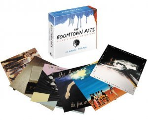 The Boomtown Rats - Classic Albums Selection: Six Albums 1977-1984 [Box Set] (2013)