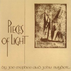 Joe McPhee - Pieces Of Light (1974)