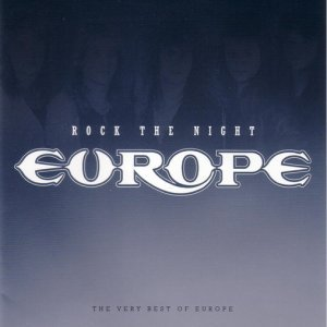 Europe - Rock The Night The Very Best Of Europe 2CD (2004) (Lossless)