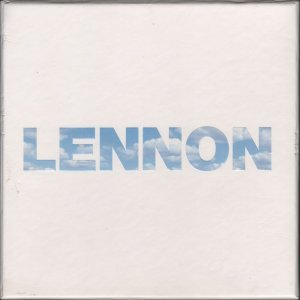 John Lennon - Lennon Signature [11CD Box Set] (2010)