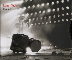 Roger Taylor - The Lot (Box Set 12CD) (2014)