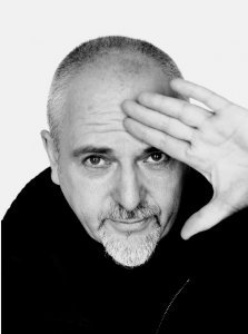 Peter Gabriel - Discography (1977-2014)