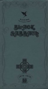 Black Sabbath - Black Box (2004) {8CD}