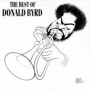 Donald Byrd - The Best of Donald Byrd (1992)