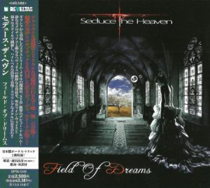 Seduce The Heaven - Field Of Dreams [Japanese Edition] (2013)