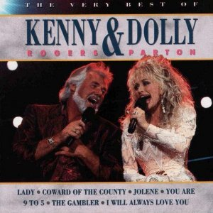 Kenny Rogers & Dolly Parton - The Very Best Of (1993)