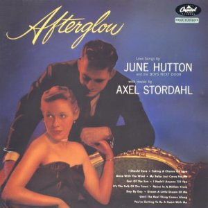 June Hutton & Axel Stordahl - Afterglow (1991)