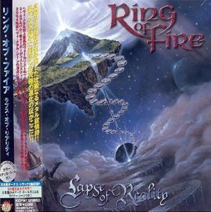 Ring Of Fire - Lapse Of Reality [Japanese Edition] (2004)