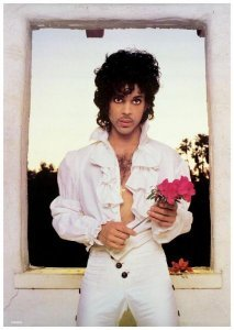 Prince - Discography (1978-2015)