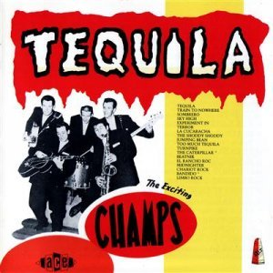 The Champs - Tequila (1992)