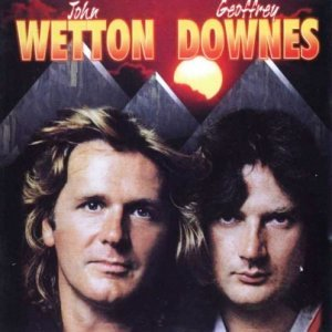 John Wetton / Geoffrey Downes - Wetton / Downes (2002)
