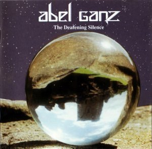 Abel Ganz - The Deafening Silence (1994)