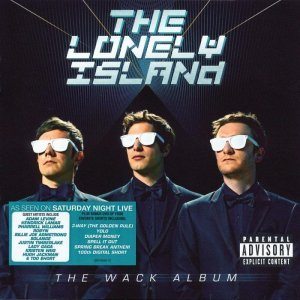 The Lonely Island - The Wack Album [Deluxe Edition CD+DVD] (2013)