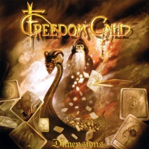 Freedom Call - Discography (1999-2012)