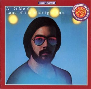 Al Di Meola - Land Of The Midnight Sun (1991)
