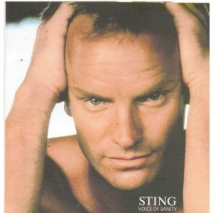 Sting - Voice Of Sanity (2001)
