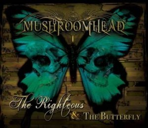 Mushroomhead - The Righteous & The Butterfly (2014)