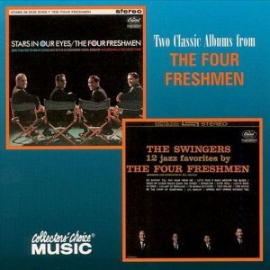 The Four Freshmen - Stars in Our Eyes / The Swingers (2000)