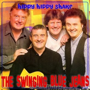 The Swinging Blue Jeans - Hippy Hippy Shake (1987)
