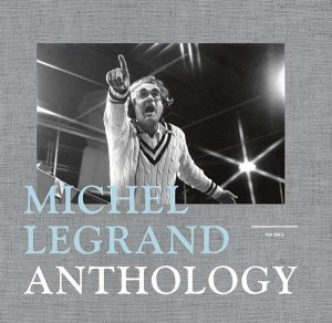 Michel Legrand - Anthology (2013)
