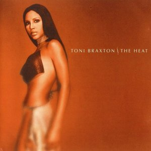 Toni Braxton - The Heat (2000)