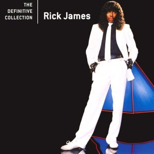 Rick James - The Definitive Collection (2006)