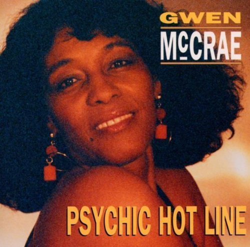Gwen McCrae - Psychic Hot Line (1996) » Lossless music download ...