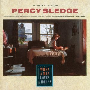 Percy Sledge - The Ultimate Collection (1987)