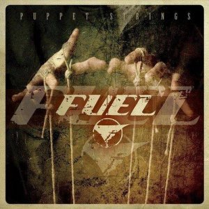 Fuel - Puppet Strings (2014)