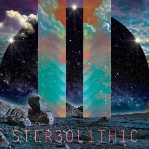 311 - Stereolithic (2014)