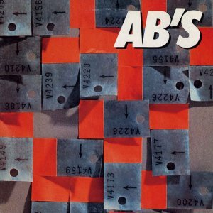 AB'S - AB'S [Remastered] (2013)