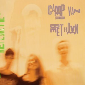 Camper Van Beethoven - Key Lime Pie [Deluxe Remastered Edition] (2014)
