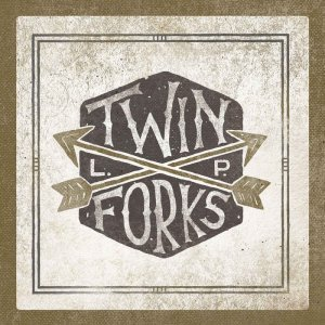 Twin Forks - Twin Forks (2014)