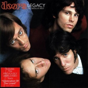 The Doors - Legacy: The Absolute Best (2003)