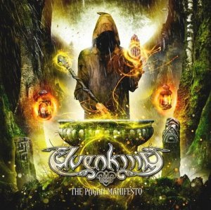 Elvenking - The Pagan Manifesto (2014)