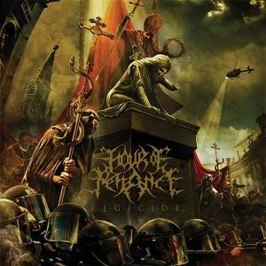 Hour Of Penance - Regicide (2014)